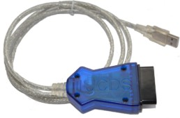 UCDS Universal CAN Diagnostic System Dongle